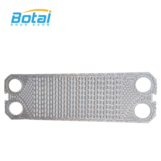 SF123 Heat Exchanger Plate