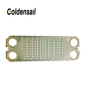 N40 Heat Exchanger Plate