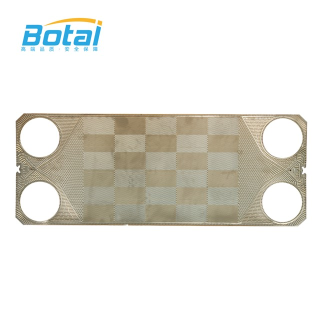 TL35B Heat Exchanger Plate