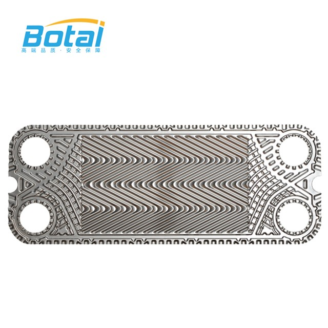 FP10 Heat Exchanger Plate