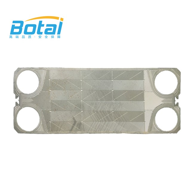 GLP330 Heat Exchanger Plate
