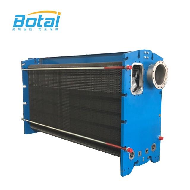 EC350 Evaporator