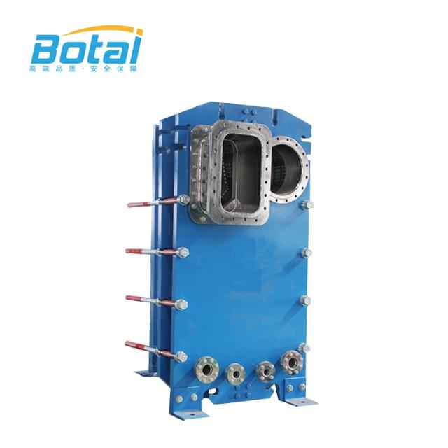 EC500 Evaporator