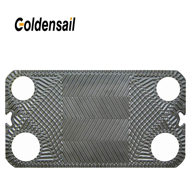 Botai Heat Exchanger Plate