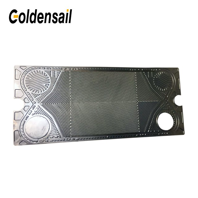 Thermovare Heat Exchanger Plate