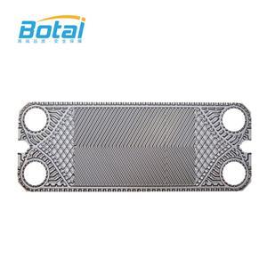 Titanium Heat Exchanger Plate