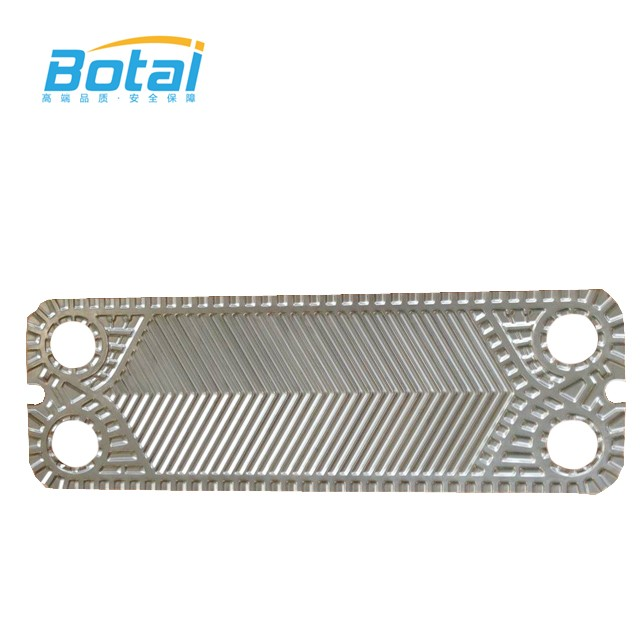 Pharmaceutical Factory Heat Exchanger Plate