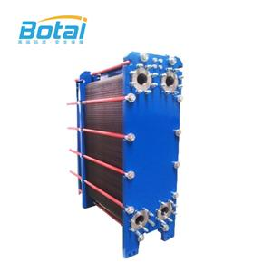 Chemical Plate Heat Exchanger