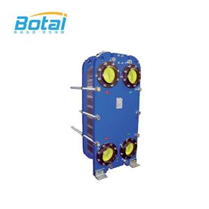 S100 Plate Heat Exchanger