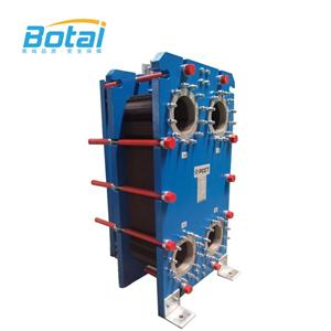 M30 Plate Heat Exchanger