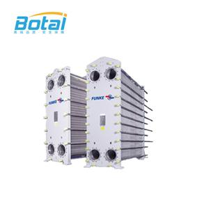 FUNKE Plate Heat Exchanger
