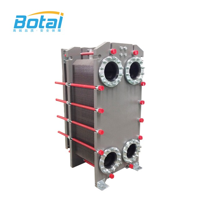 SONDEX Plate Heat Exchanger Frame