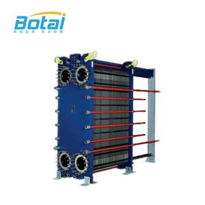 M30 Plate Heat Exchanger Frame