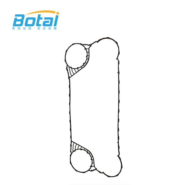 Double Wall Heat Exchanger Gasket
