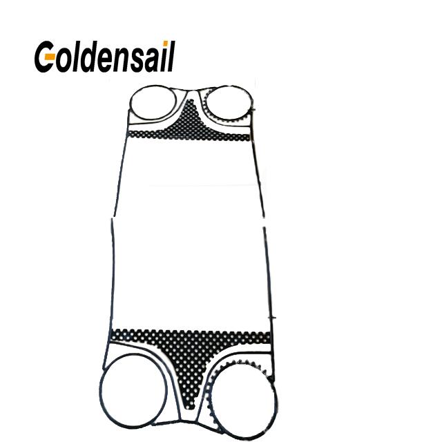 Hisaka Heat Exchanger Gasket