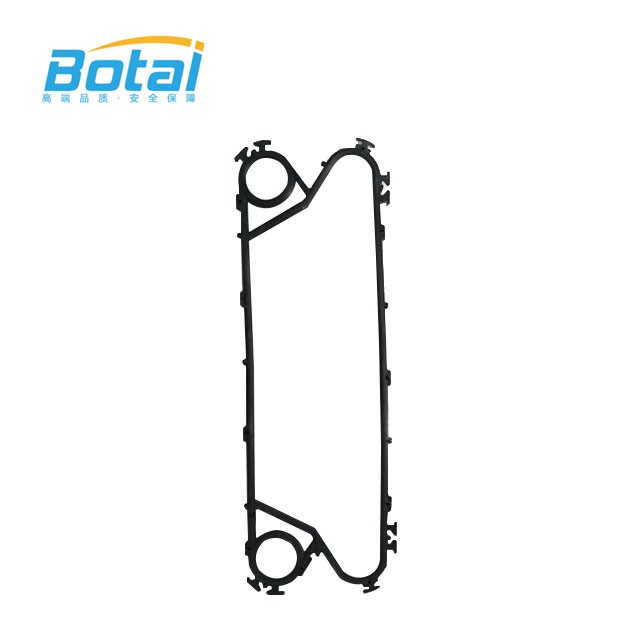 Thermovare Heat Exchanger Gasket
