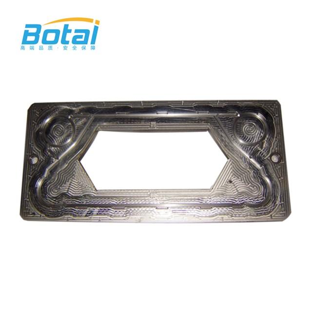 Industry Plate Heat Exchanger Gasket Mould
