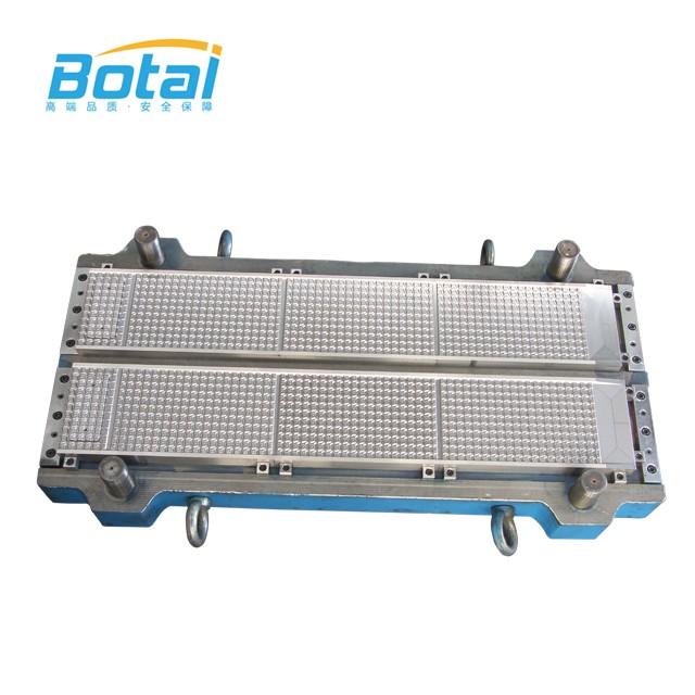 Desalination Heat Exchanger Plate Mould