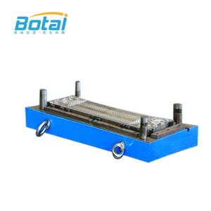 Oil Heat Exchanger Plate Mould