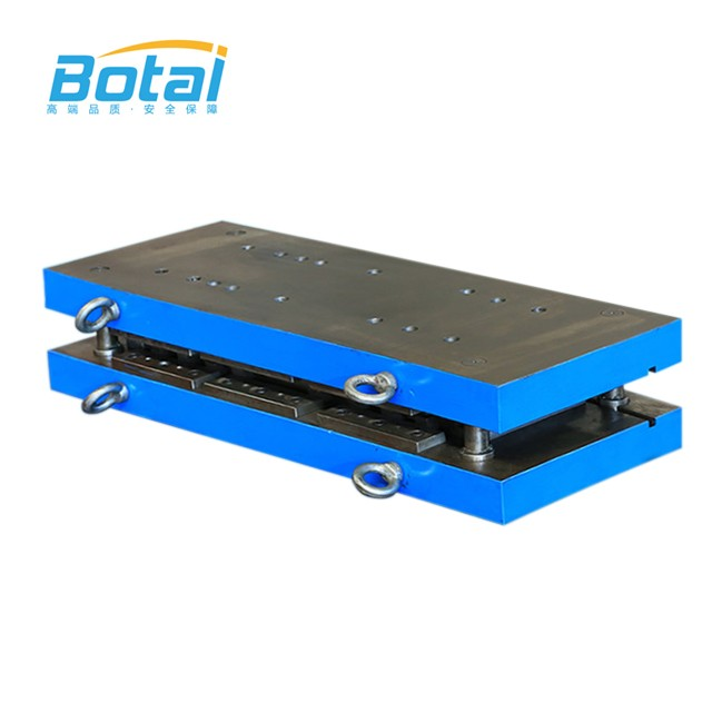 Suger Heat Exchanger Plate Mould