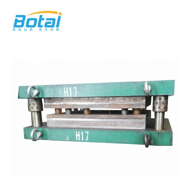FA184 Heat Exchanger Plate Mould
