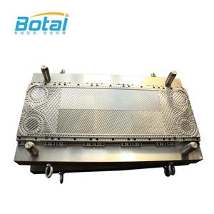 GC26 Heat Exchanger Plate Mould