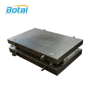 S19A Heat Exchanger Plate Mould