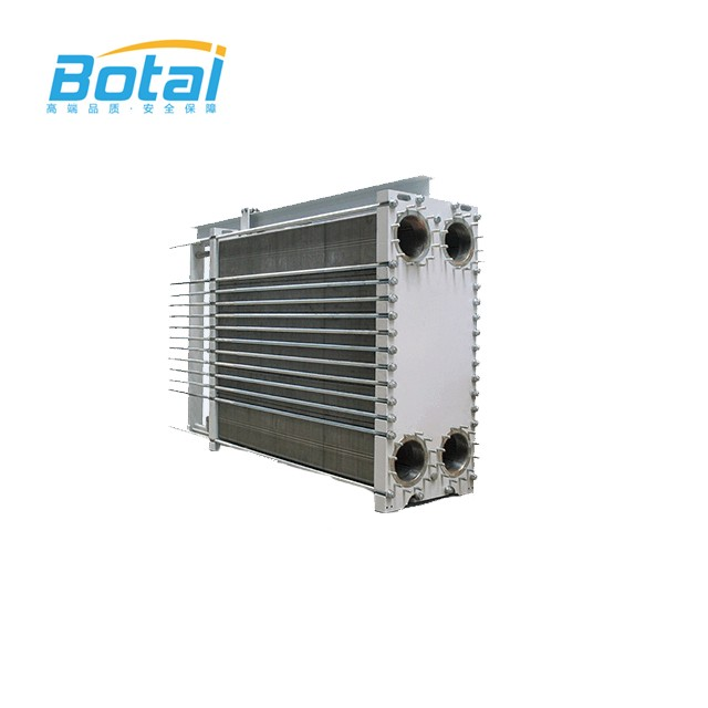 SIGMA M66 Plate Heat Exchanger