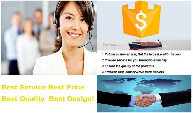 pre-sales Service  and after-Service