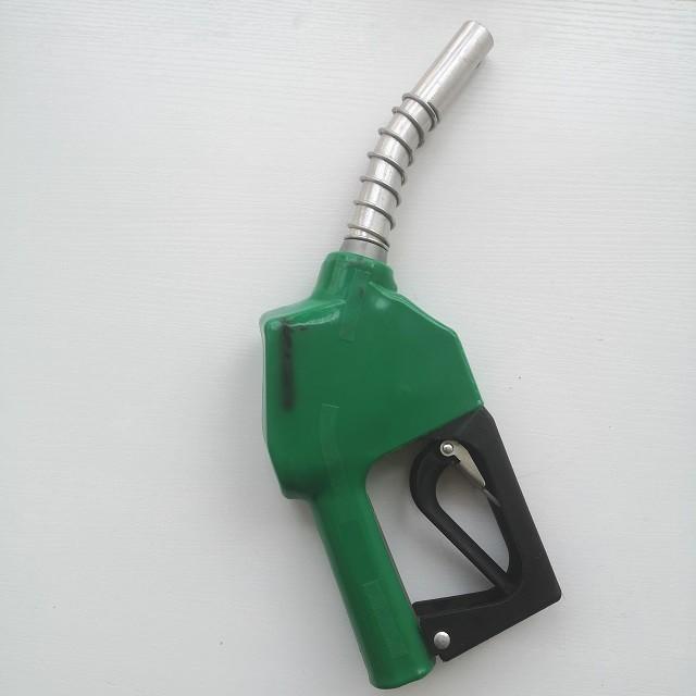 Automatic 120 Diesel Fuel Nozzle For Fuel Dispenser