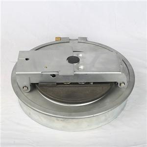 Manhole Cover En124 D400 Ductile Cast Aluminium Manhole Cover
