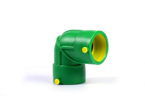 welding elbow pipe fittings connector