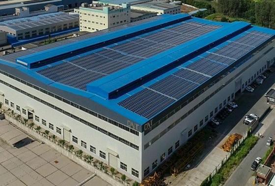 Jiangyin DNT Heavy Industry Science & Technology Co., Ltd