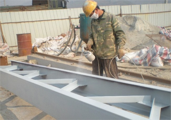 Steel Structure Customer