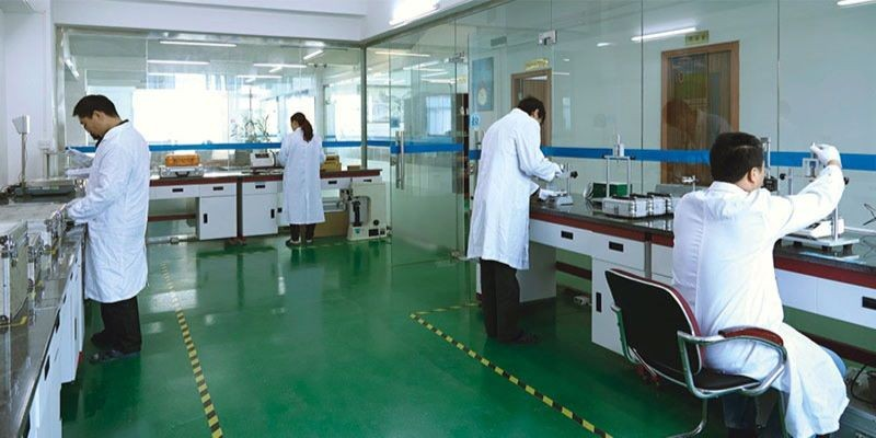 Quality Testing Center