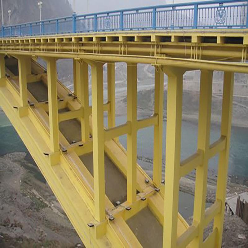 Bridge Steel Structure Fluorocarbon Gold Paint Manufacturers, Bridge Steel Structure Fluorocarbon Gold Paint Factory, Supply Bridge Steel Structure Fluorocarbon Gold Paint