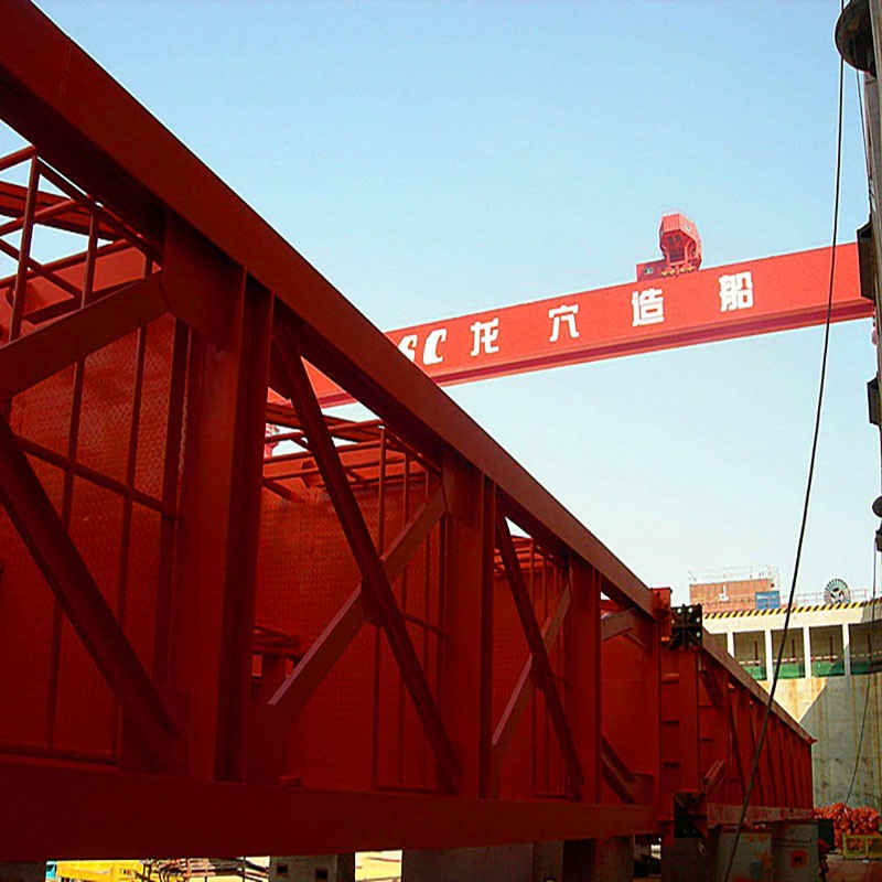 Steel Structure Anti-corrosion Paint Bridge Manufacturers, Steel Structure Anti-corrosion Paint Bridge Factory, Supply Steel Structure Anti-corrosion Paint Bridge