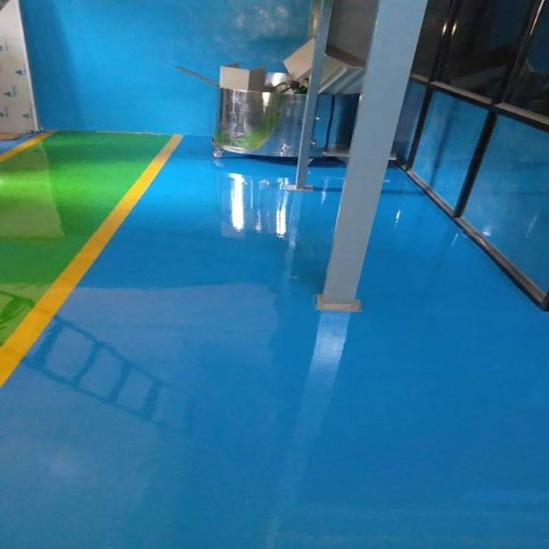 Scratch Resistant Epoxy Coating Dust Proof Floor Paint Manufacturers, Scratch Resistant Epoxy Coating Dust Proof Floor Paint Factory, Supply Scratch Resistant Epoxy Coating Dust Proof Floor Paint