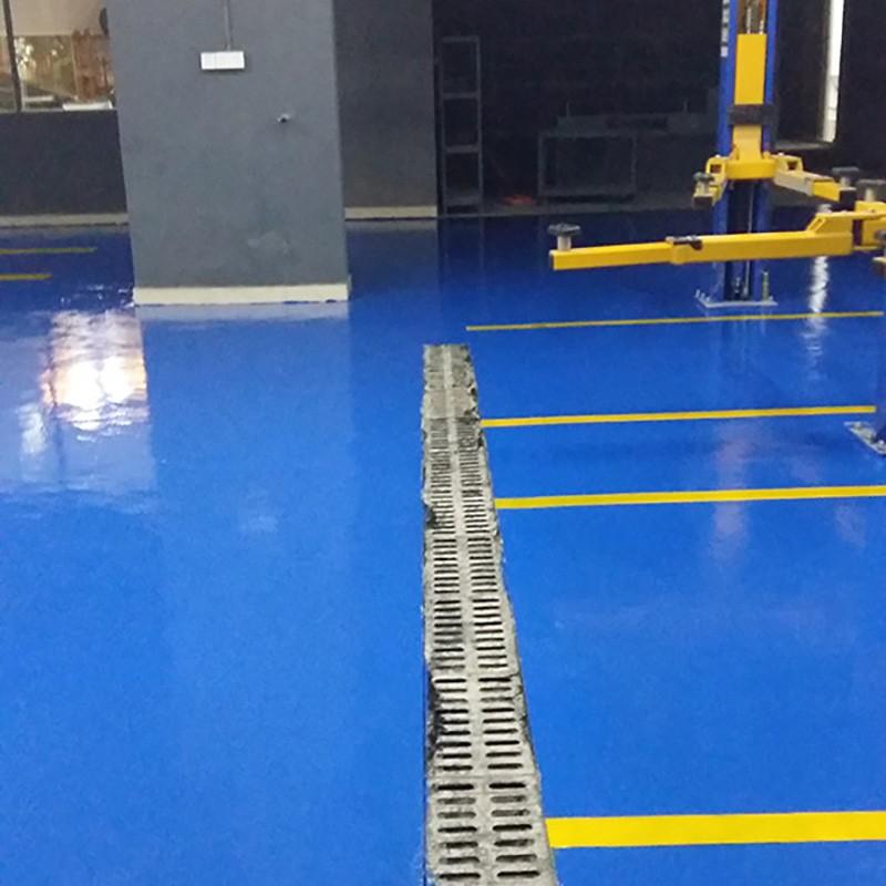 Concrete Floor Paint Self Leveling Epoxy Paint Manufacturers, Concrete Floor Paint Self Leveling Epoxy Paint Factory, Supply Concrete Floor Paint Self Leveling Epoxy Paint