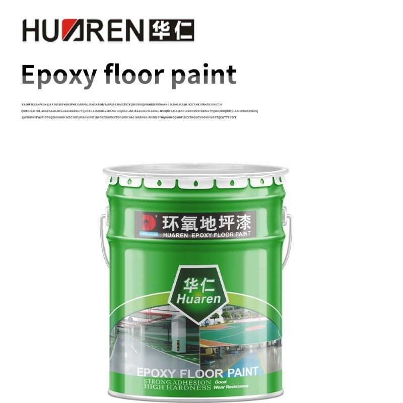Pintura epoxi para pisos Pisos industriales de resina epoxi