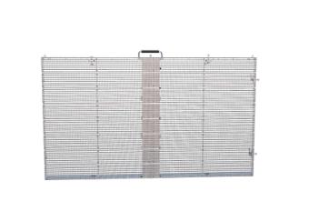 P3.91-7.82 Transparent Led Screen 1200nits Manufacturers, P3.91-7.82 Transparent Led Screen 1200nits Factory, Supply P3.91-7.82 Transparent Led Screen 1200nits