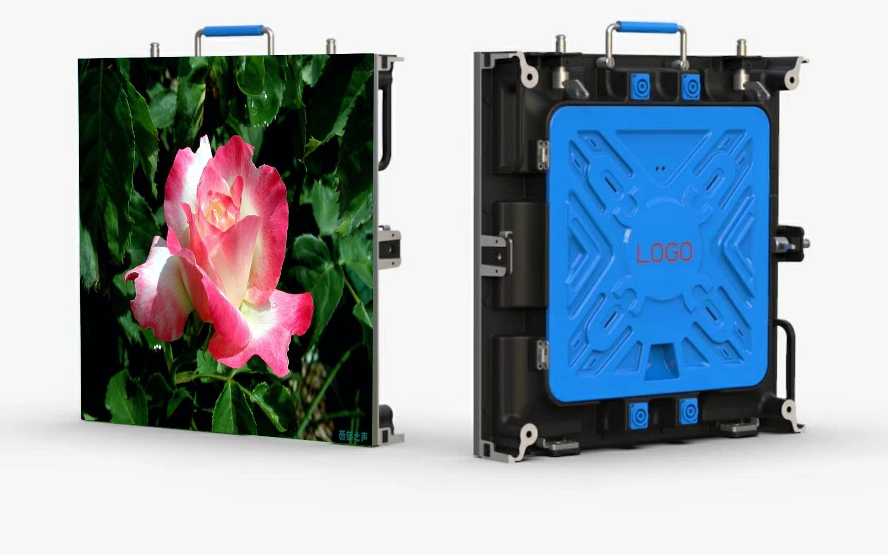 p4 indoor led display Manufacturers, p4 indoor led display Factory, Supply p4 indoor led display