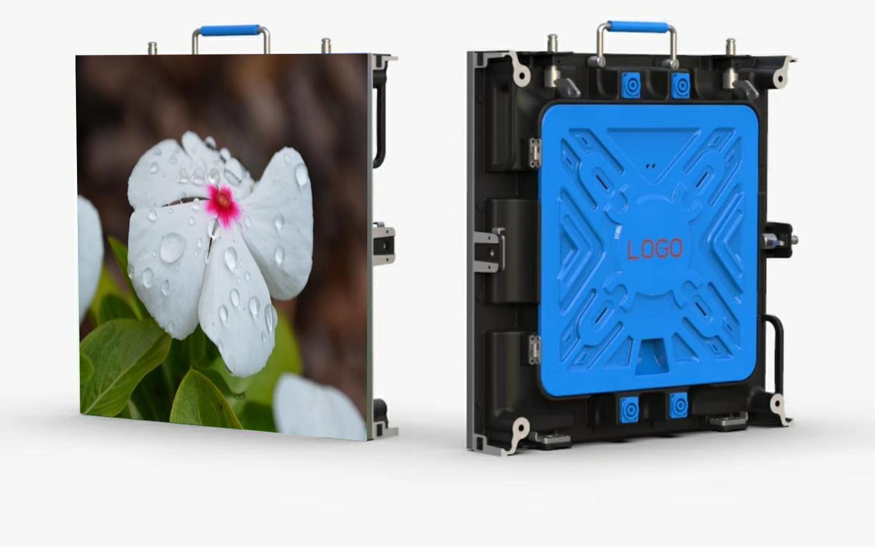 HD LED P2 indoor display screen Manufacturers, HD LED P2 indoor display screen Factory, Supply HD LED P2 indoor display screen