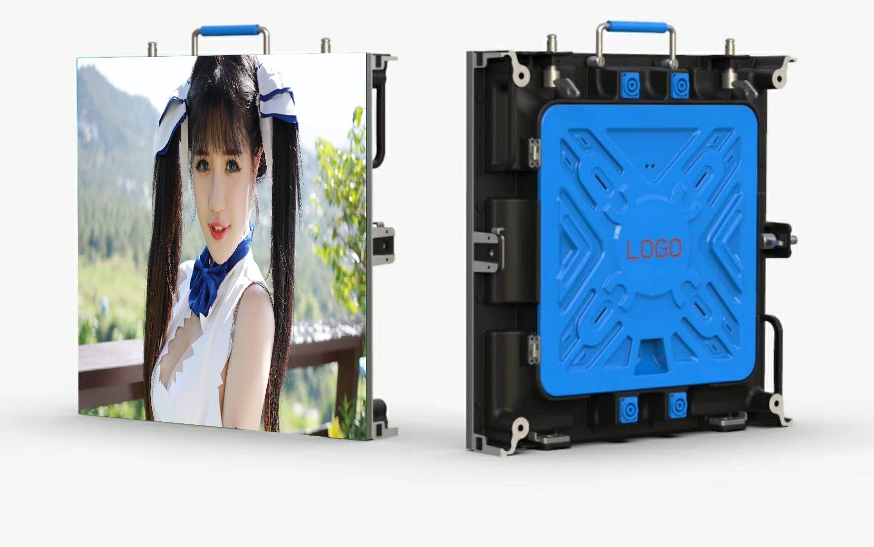 HD LED P1.923 indoor display screen Manufacturers, HD LED P1.923 indoor display screen Factory, Supply HD LED P1.923 indoor display screen