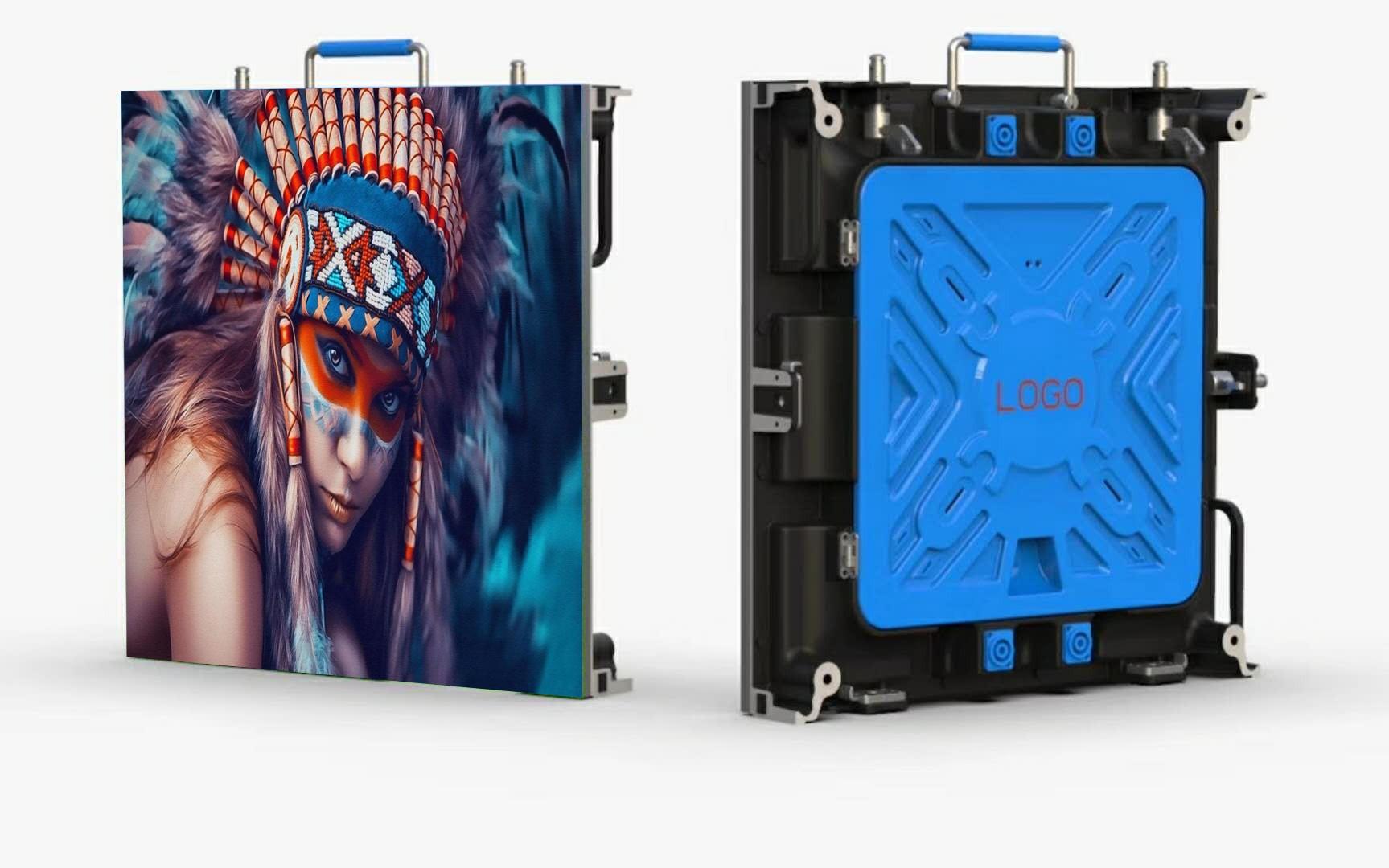 HD LED P1.875 indoor display screen Manufacturers, HD LED P1.875 indoor display screen Factory, Supply HD LED P1.875 indoor display screen