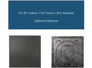 P3.91 rental indoor Led Screen