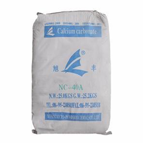 Superfine Functional Carbonate