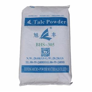 Special Talc Powder For Floor Paint