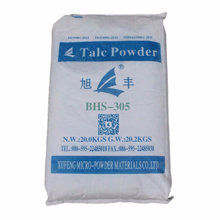 Special Talc Powder For Anticorrosive Coating