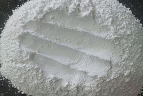 Application features of chemical-grade talcum powder